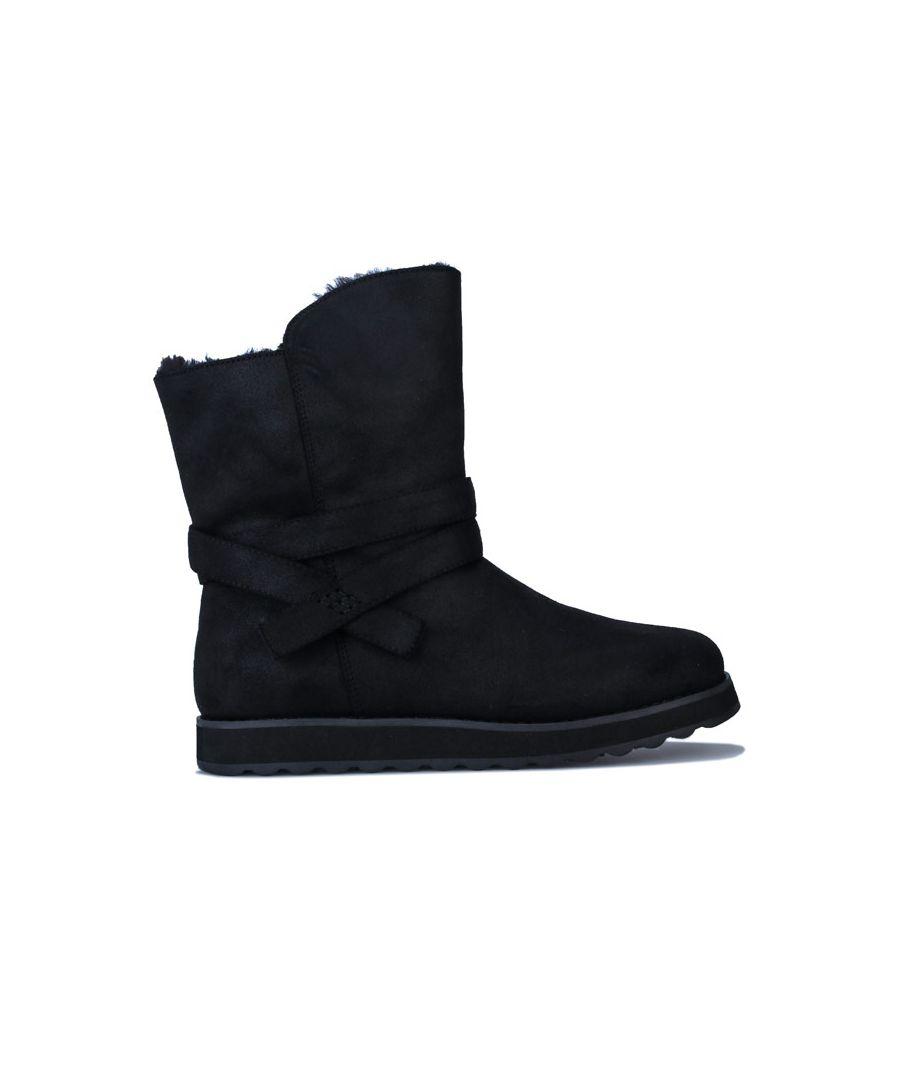 Image for Women's Skechers Keepsakes 2.0 Pikes Peak Boots in Black