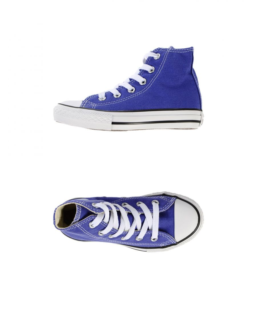 Image for Converse All Star High Tops - Blue
