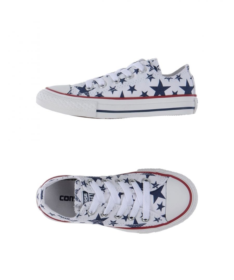 Image for Converse All Star Chuck Taylor Low Top - Star Print