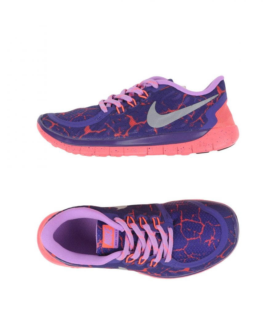 Image for FOOTWEAR Nike Purple Girl Textile fibres