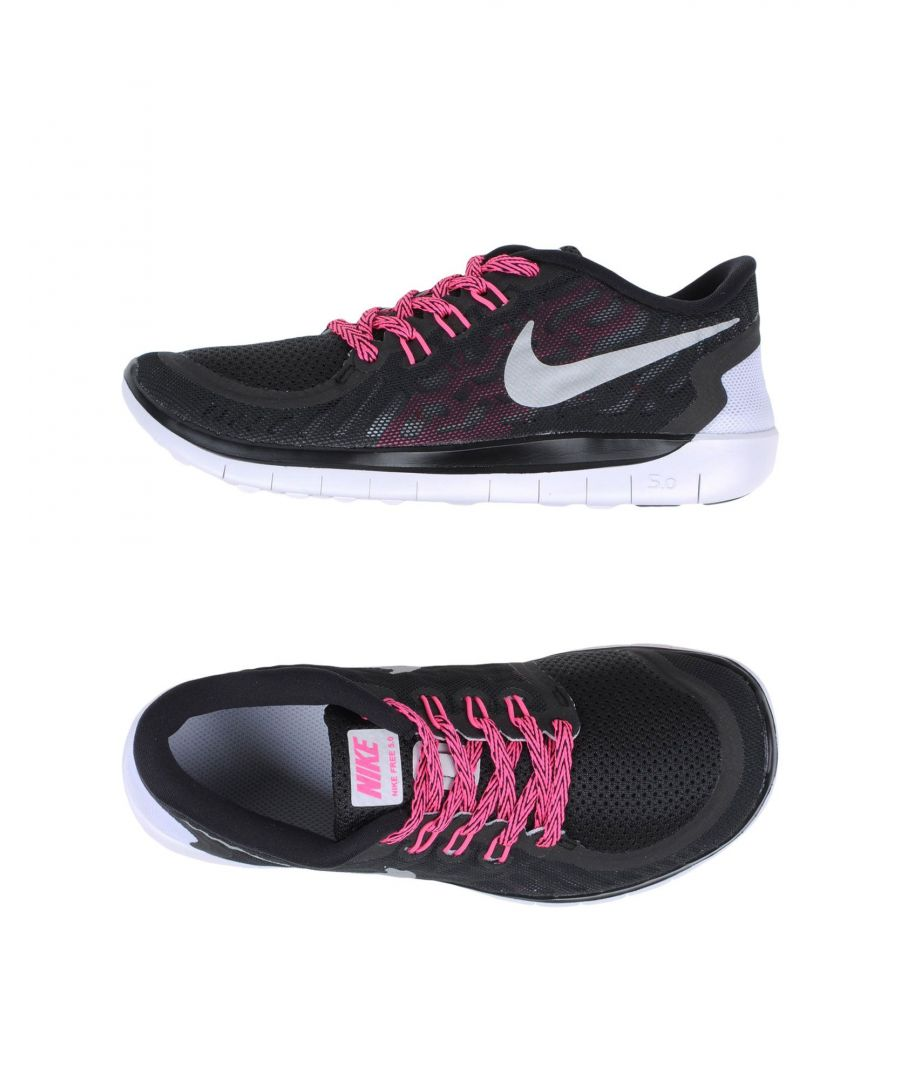 Image for Nike Black Sneakers