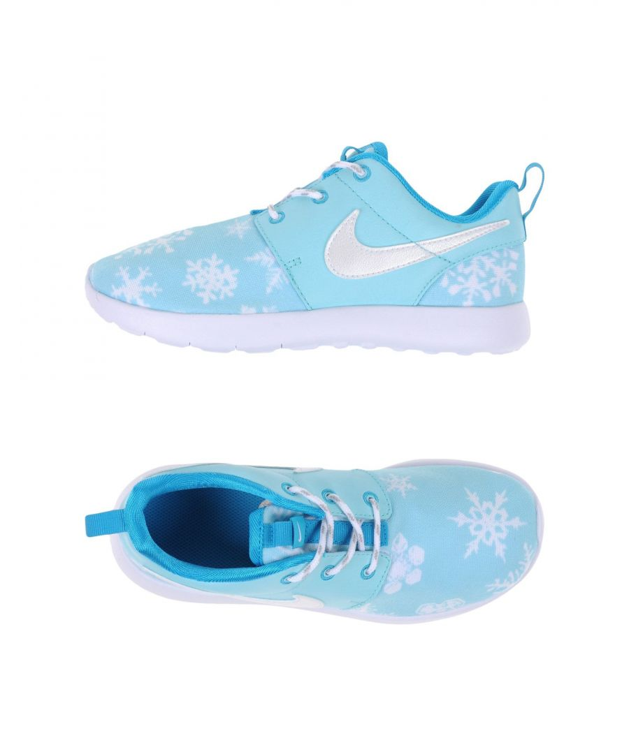 Image for Nike Sky Blue Sneakers