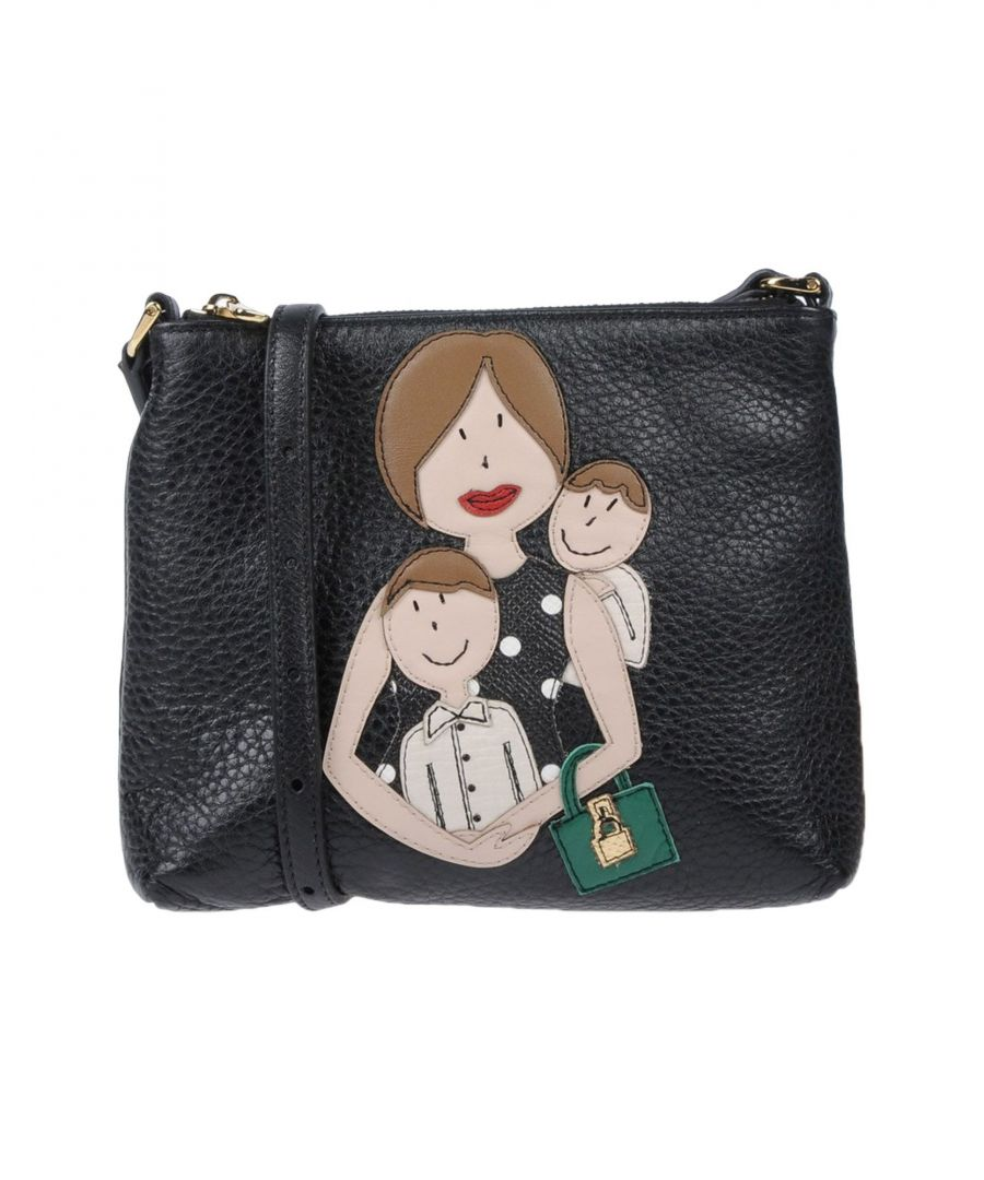 Image for BAGS Girl Dolce & Gabbana Black Calf