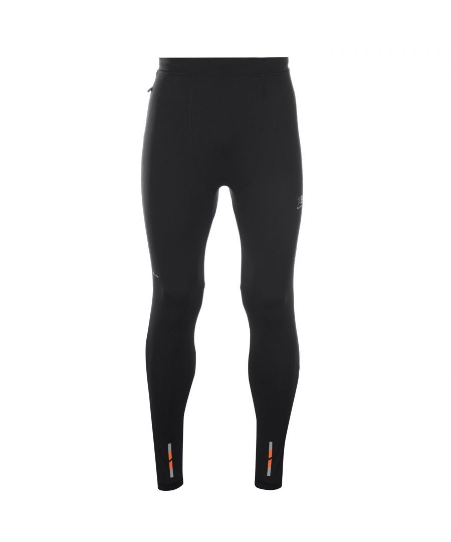 Image for Karrimor Mens X Lite Running Tights Pants Trousers Bottoms Waterproof Breathable