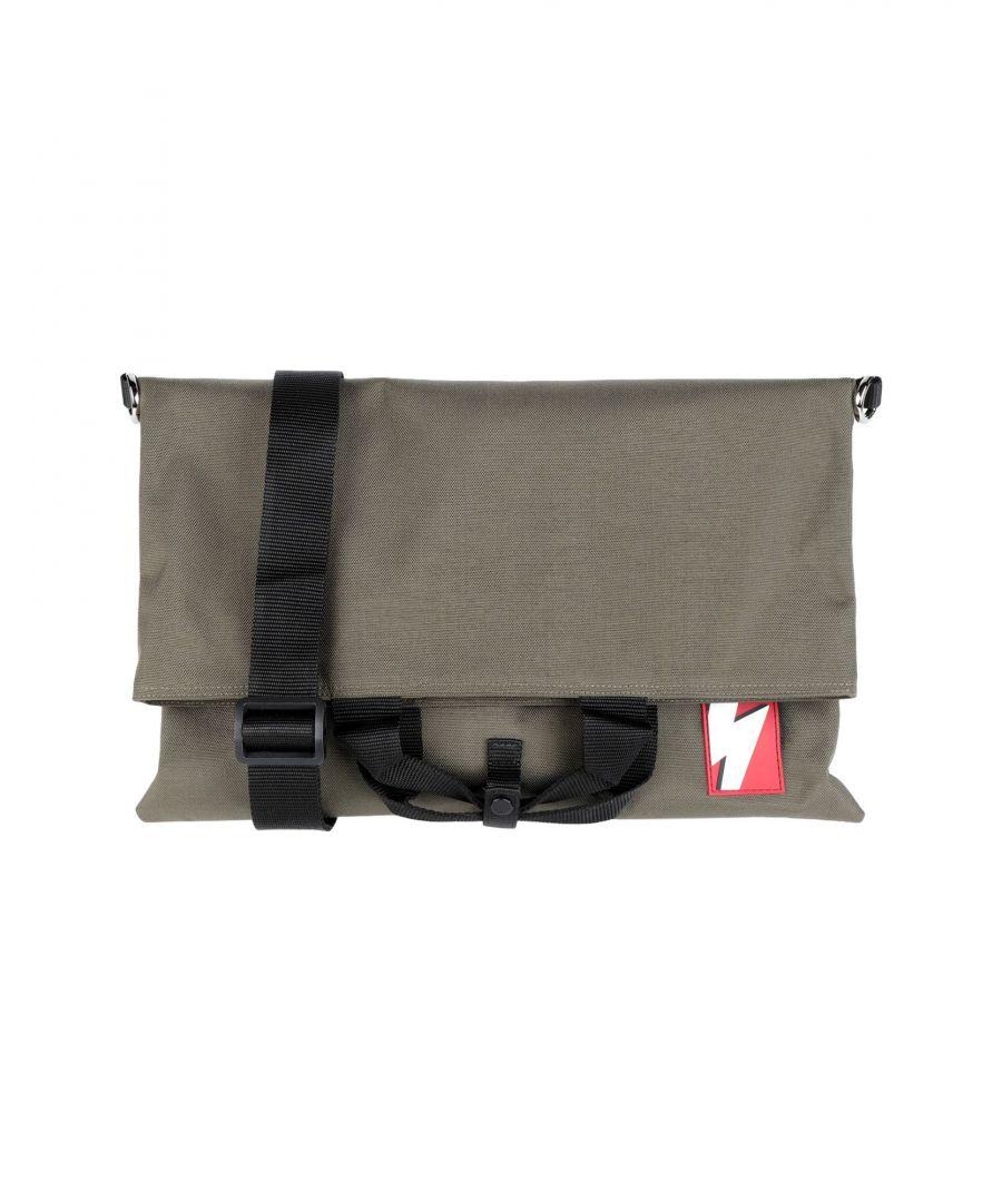 Image for BAGS Man Neil Barrett Military green Textile fibres