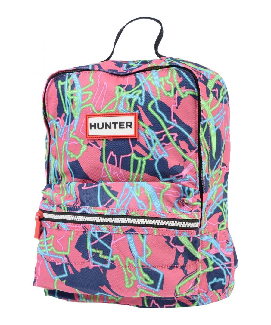 Image for Disney X Hunter Fuchsia Pattern Backpack