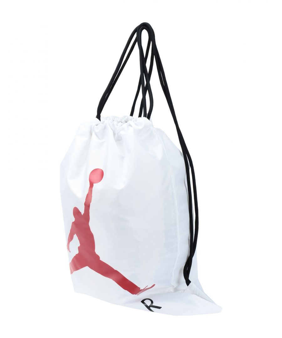 Image for BAGS Boy Jordan White Polyester