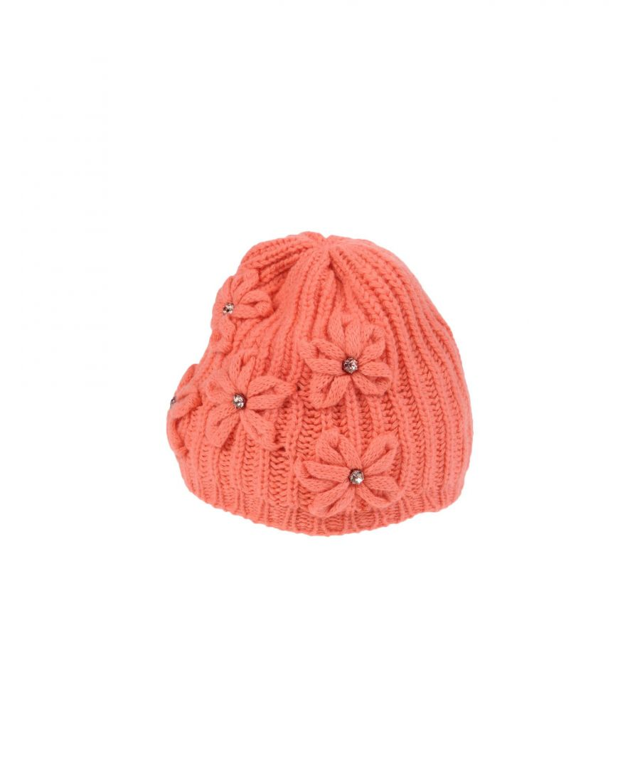 Image for ACCESSORIES Aletta Coral Girl Wool