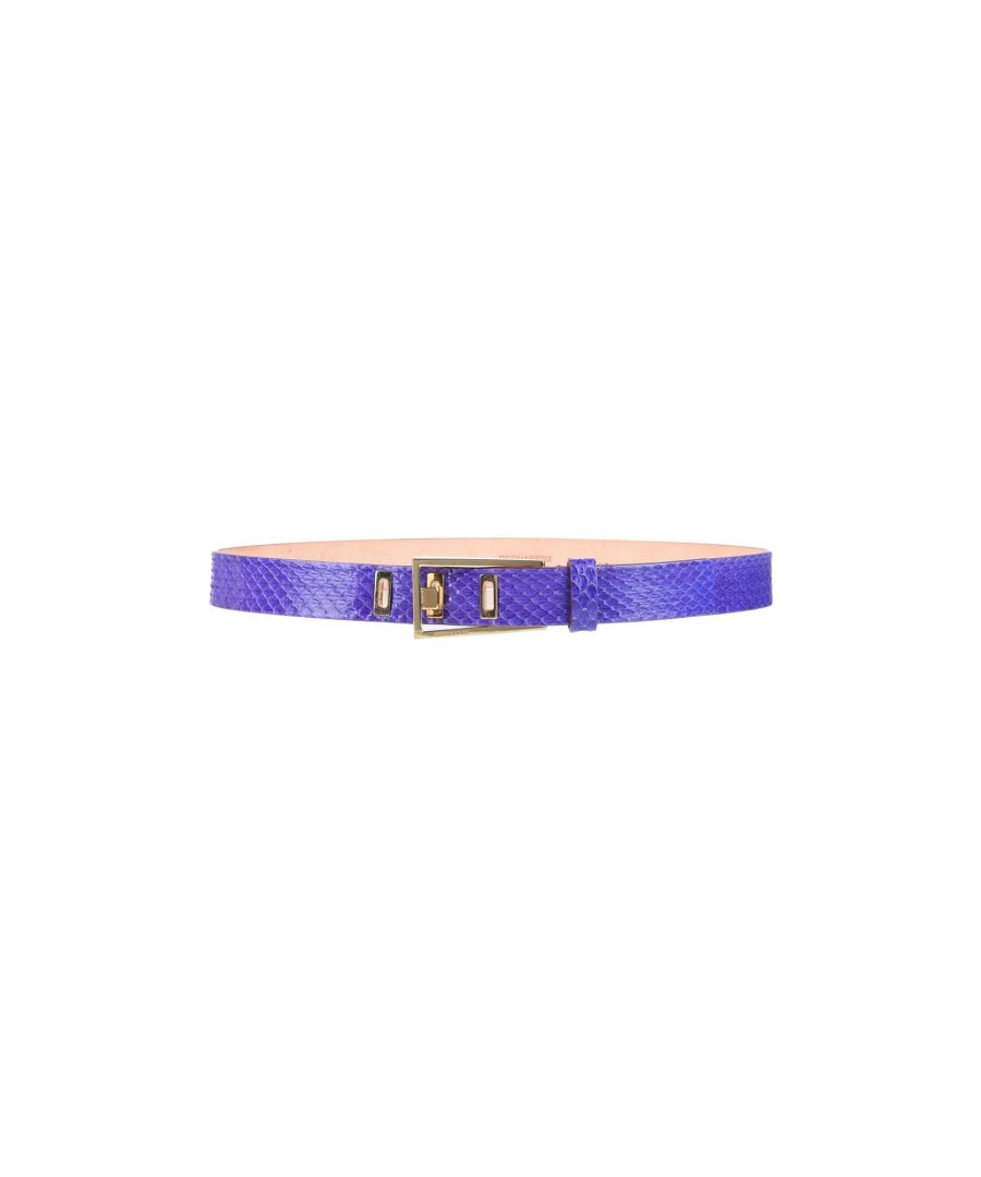 Image for Small Leather Goods Woman Dsquared2 Purple Ayers