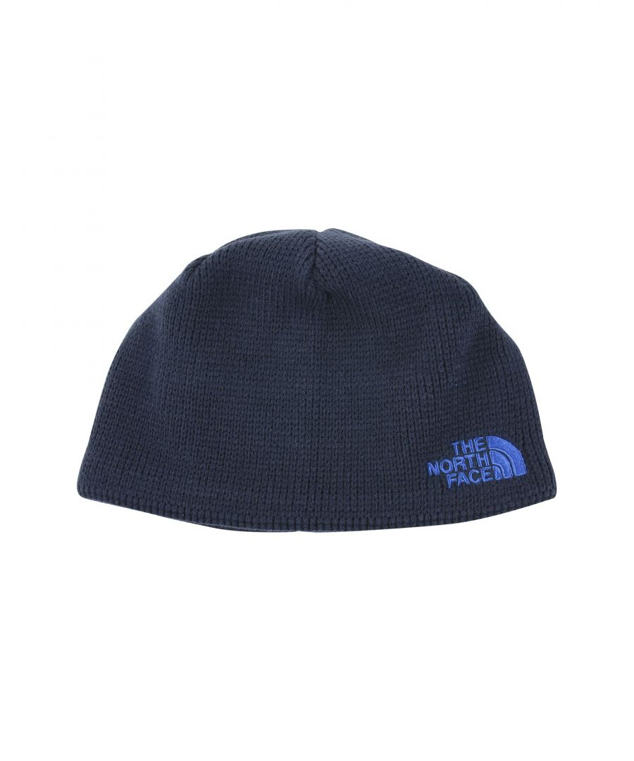 Image for ACCESSORIES The North Face Dark blue Boy Acrilyc