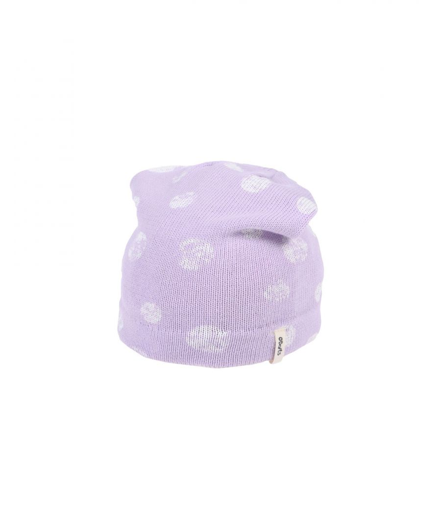 Image for ACCESSORIES Barts Lilac Girl Cotton