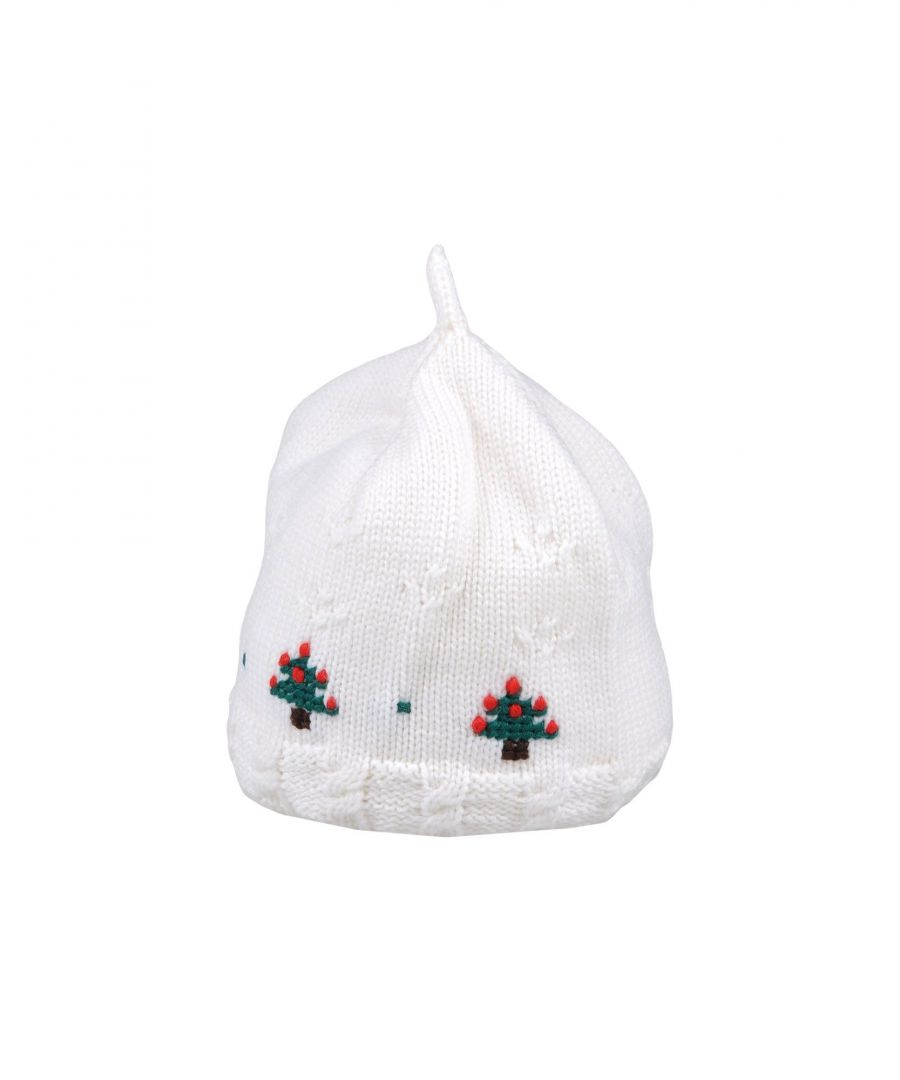 Image for ACCESSORIES Boy Dolce & Gabbana White Virgin Wool