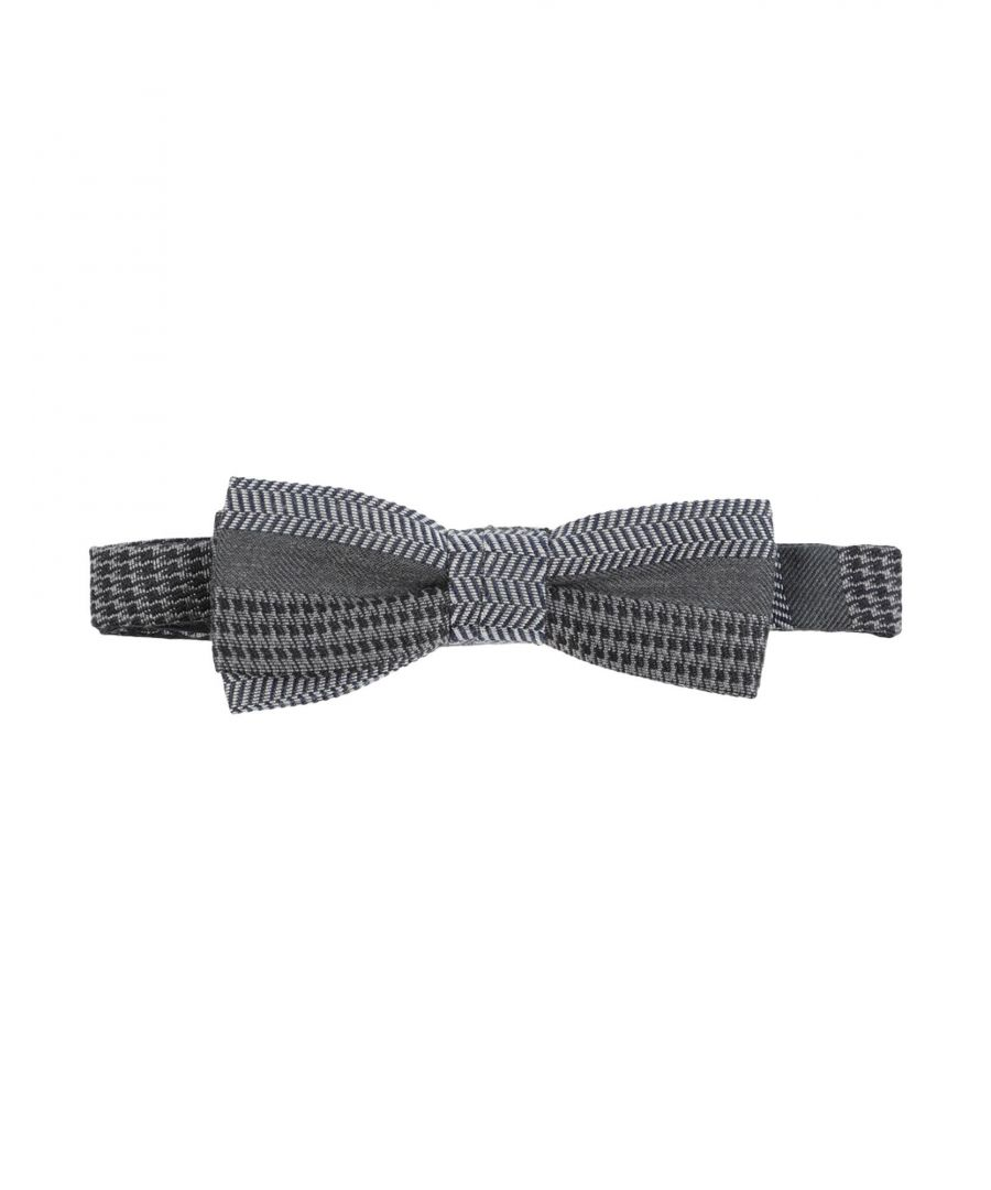 Image for ACCESSORIES Man Selected Homme Grey Wool