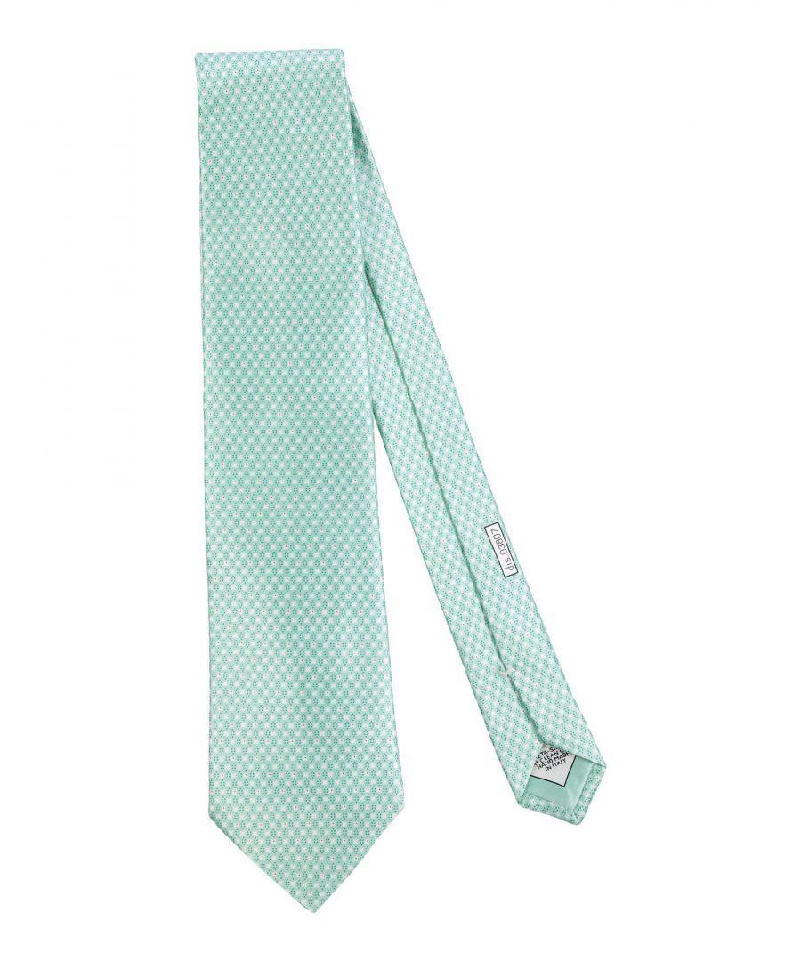 Image for Brioni Light Green Silk Tie