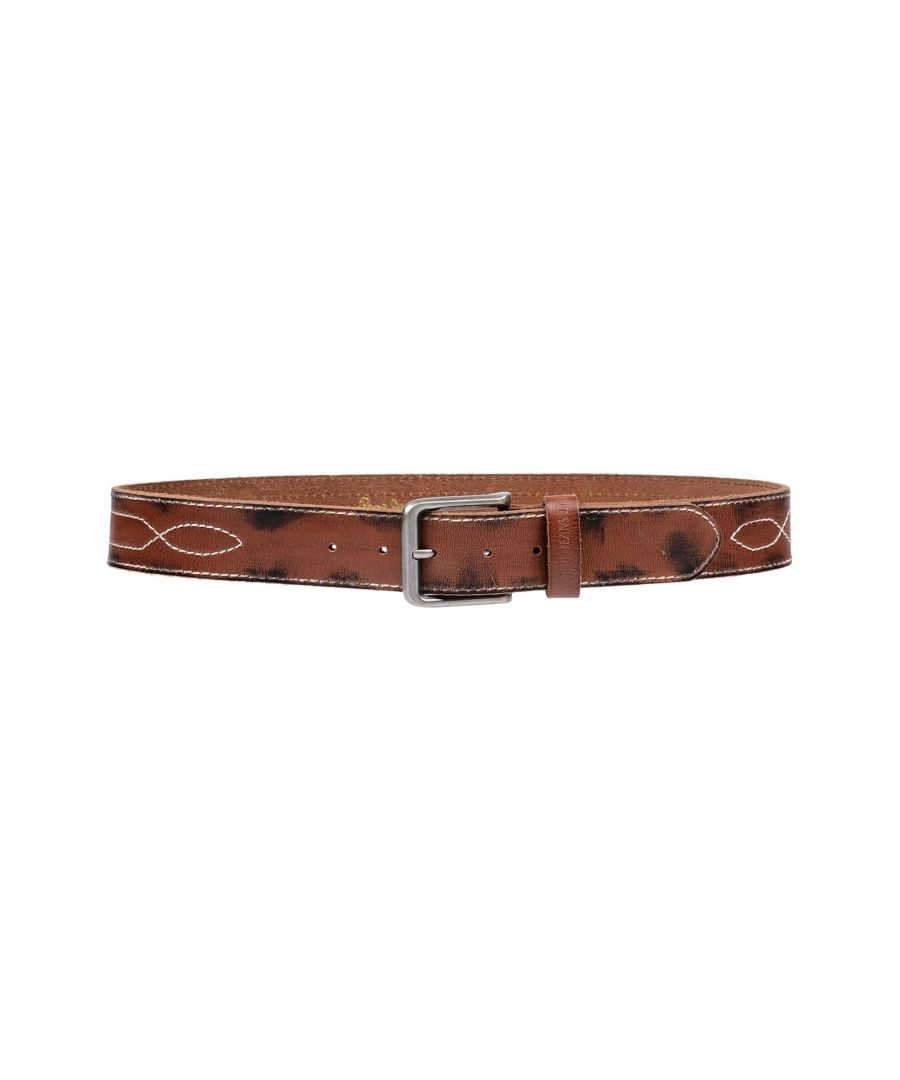 Image for Pepe Jeans Cocoa Leather Belt