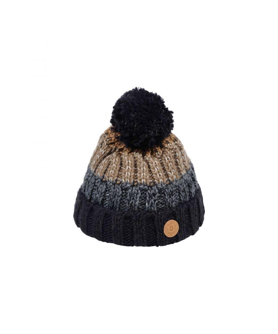 Image for Barts Boy Hats Dark blue Acrilyc