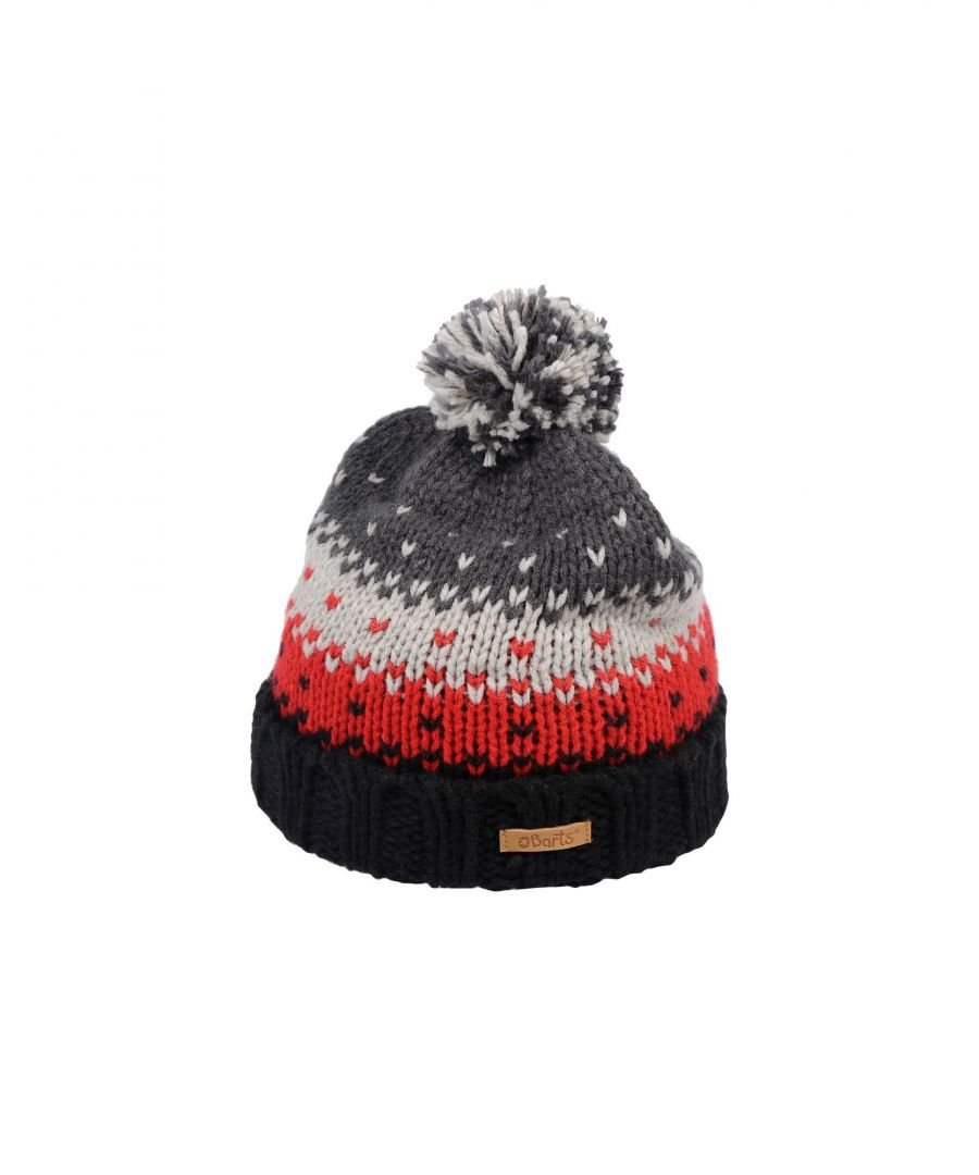 Image for Barts Boy Hats Steel grey Acrilyc
