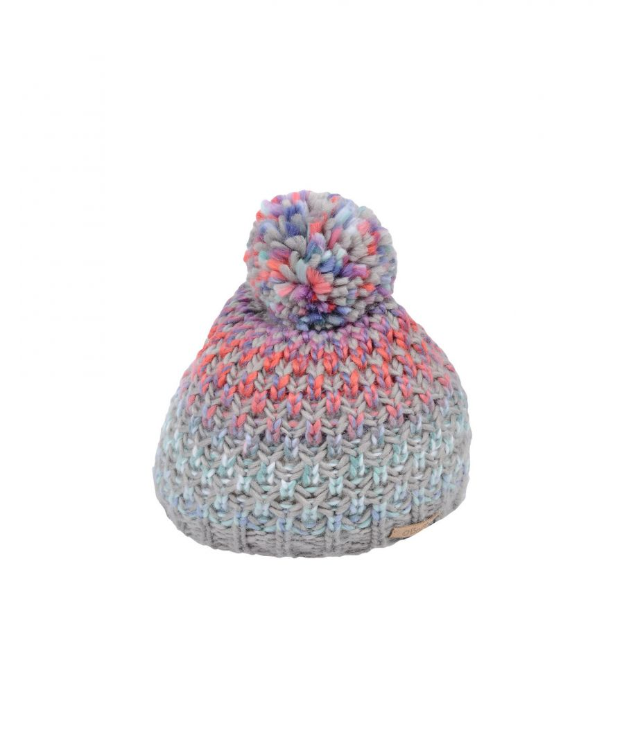 Image for Barts Girl Hats Light grey Acrilyc