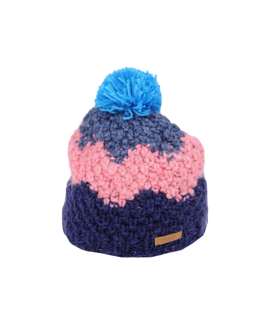 Image for Barts Girl Hats Dark blue Acrilyc