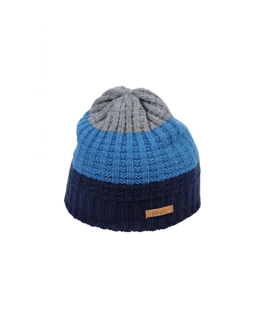 Image for ACCESSORIES Boy Barts Blue Acrilyc
