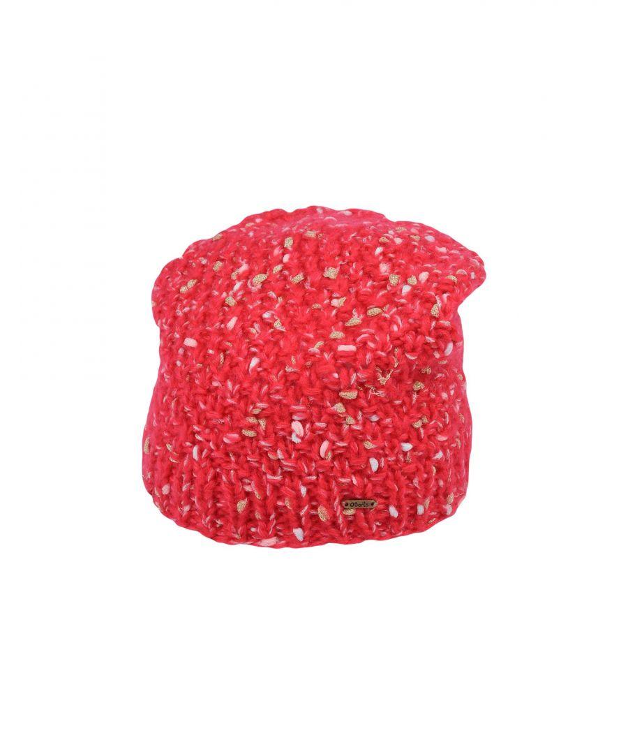 Image for Barts Girl Hats Fuchsia, Pink Acrilyc