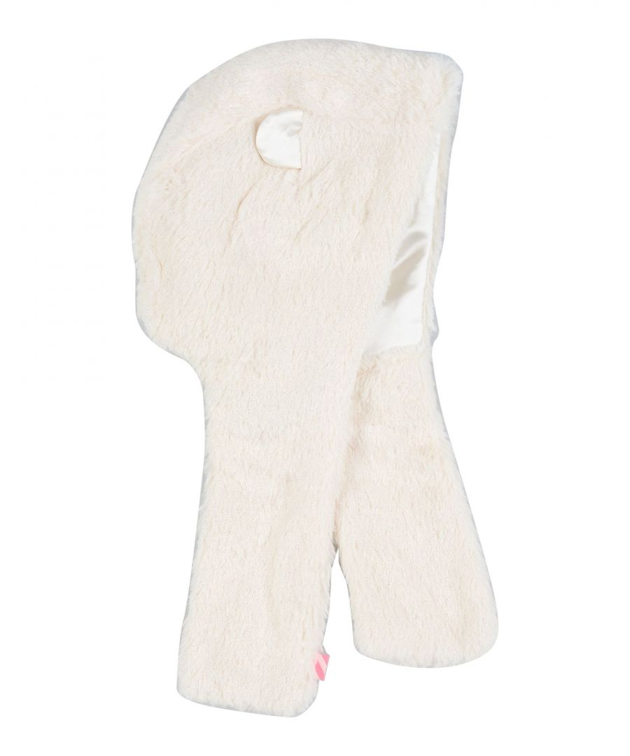 Image for ACCESSORIES Girl Billieblush Ivory Polyester