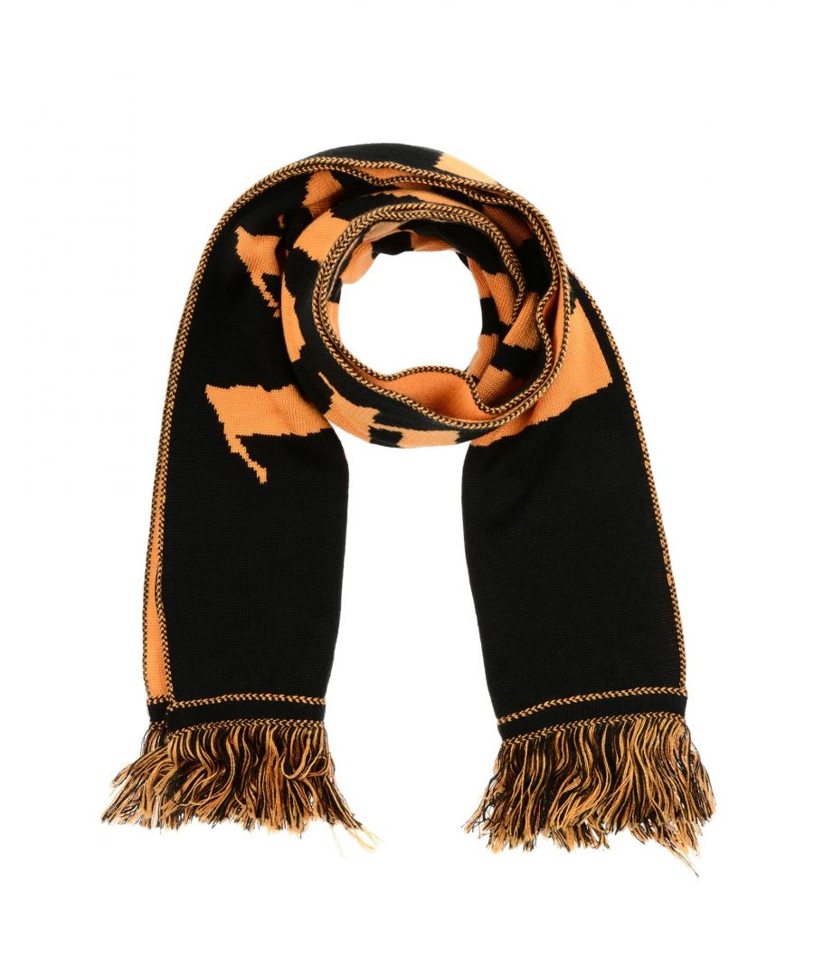 Image for Blood Brother Black Knit Scarf