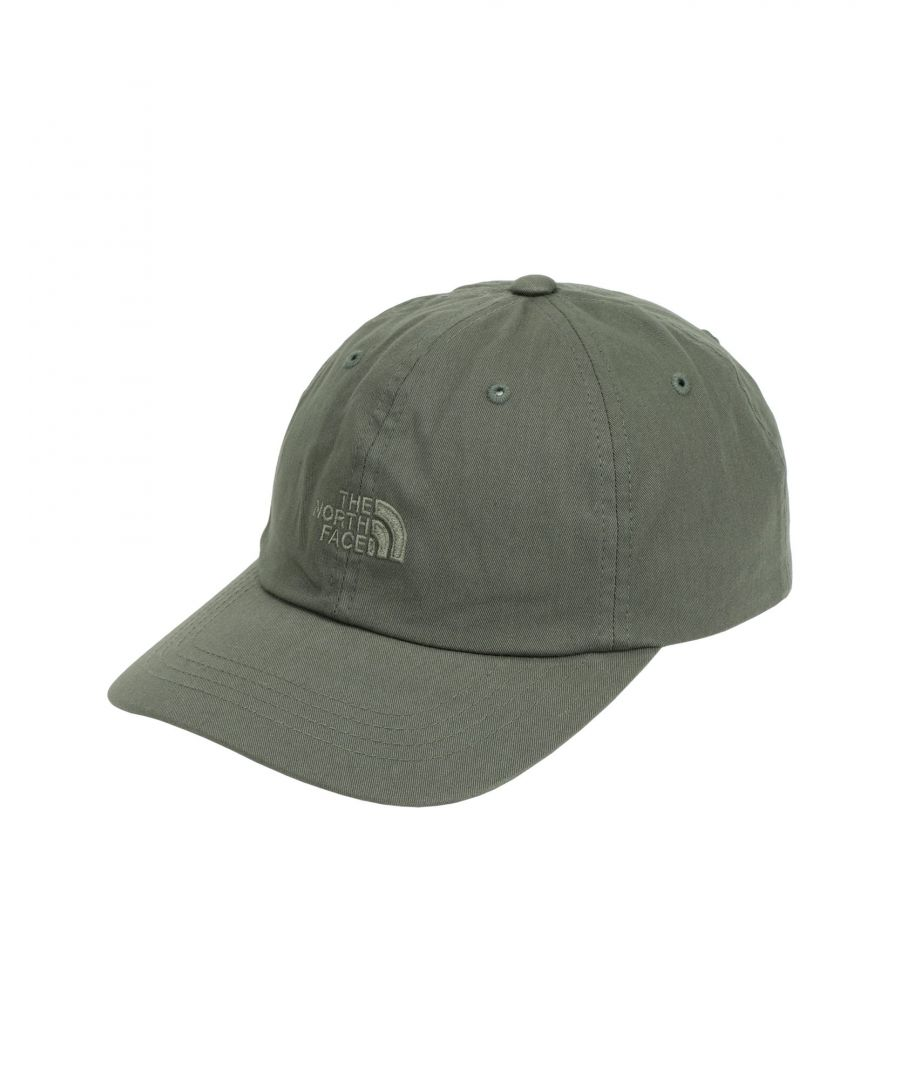 Image for ACCESSORIES The North Face Military green Unisex Cotton