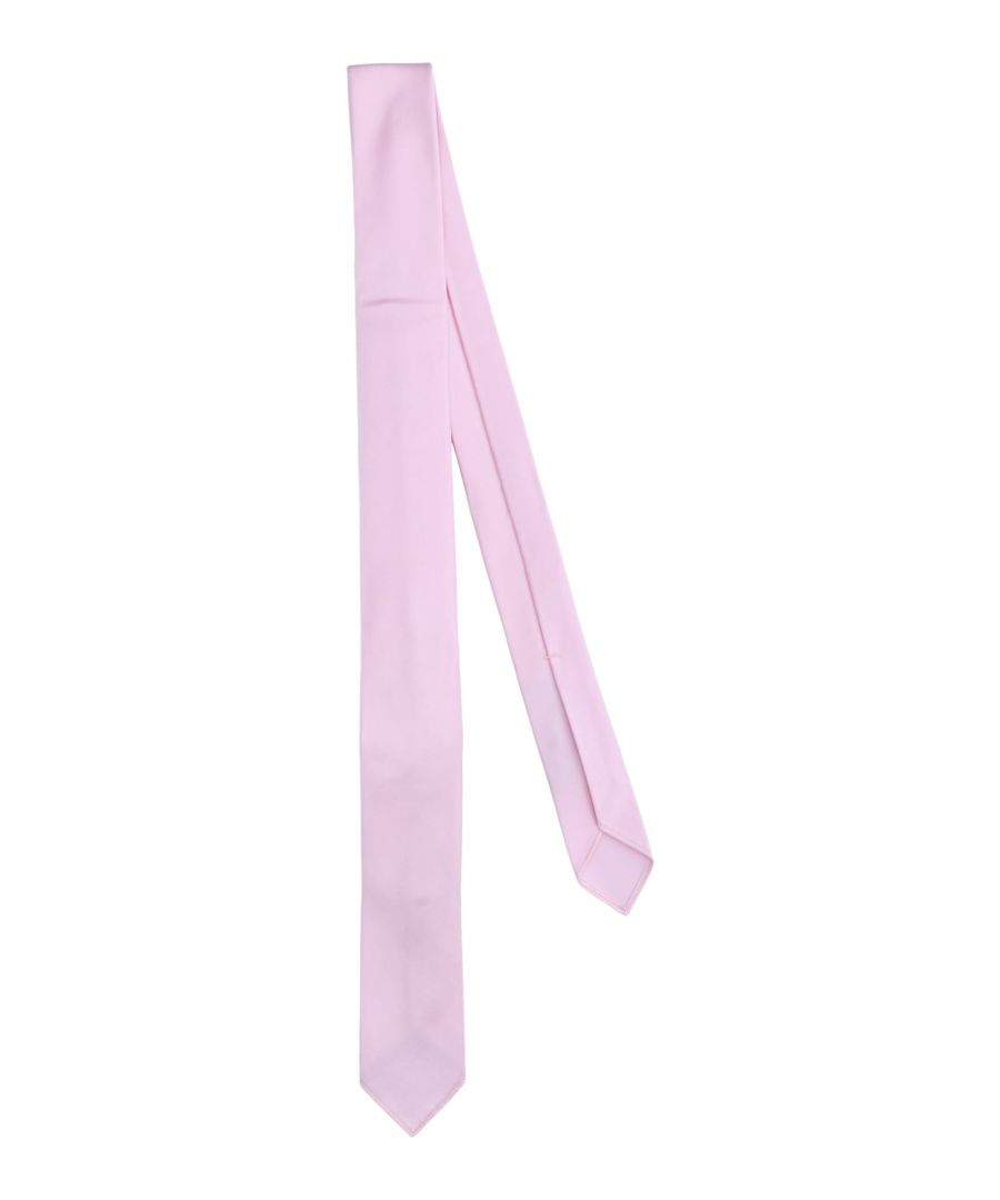 Image for ACCESSORIES Man Dsquared2 Pink Silk