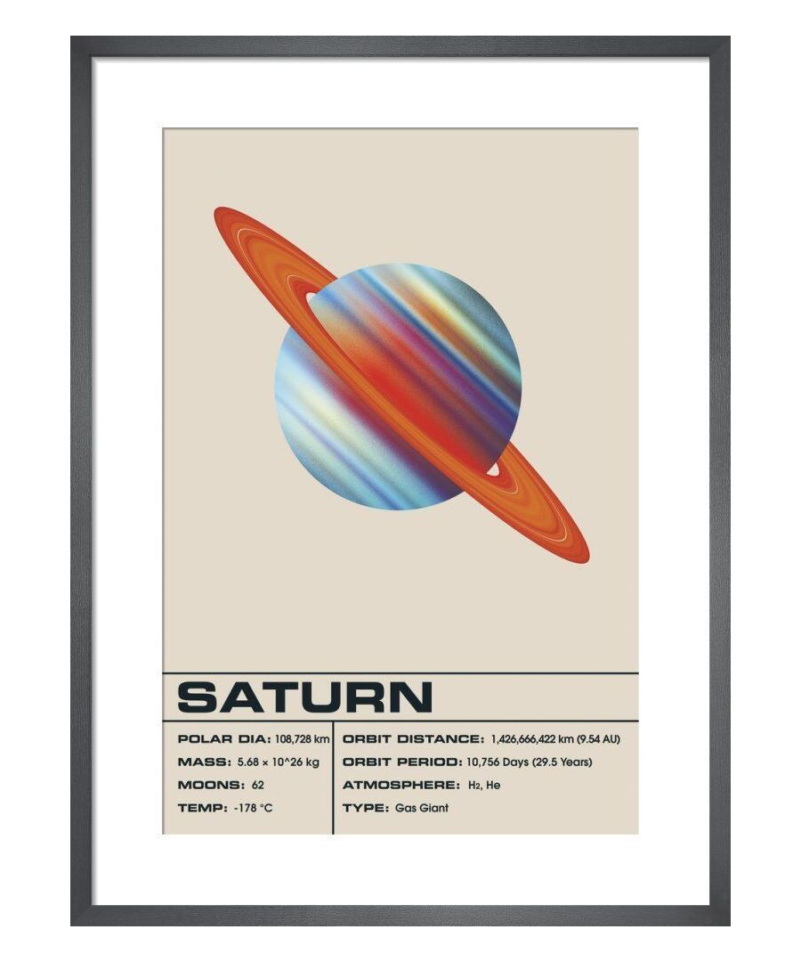 Image for Saturn Light by Jeremy Harnell
