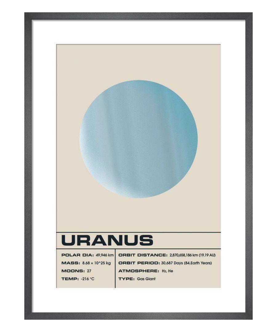 Image for Uranus Light by Jeremy Harnell