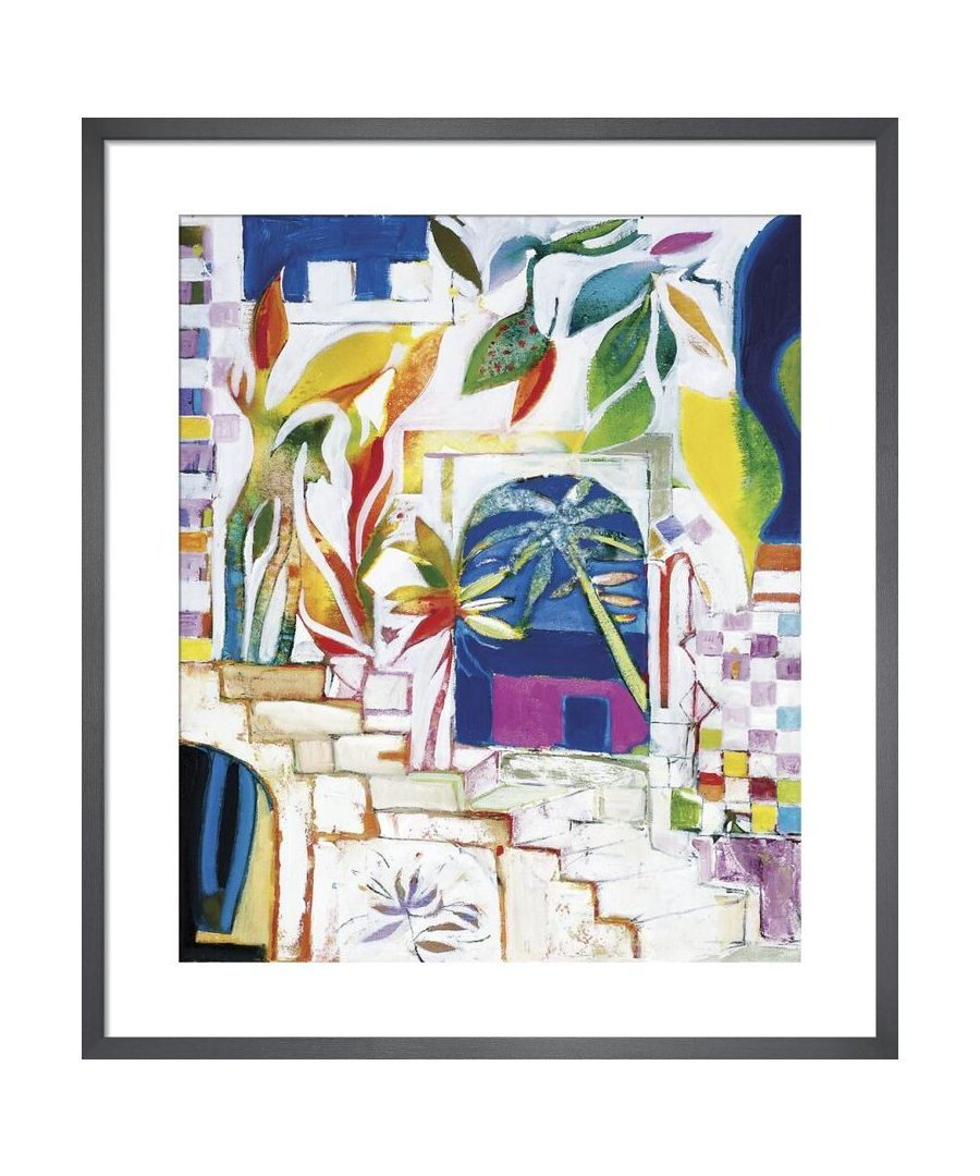 Image for Cadiz by Derek Balmer Framed Art Print