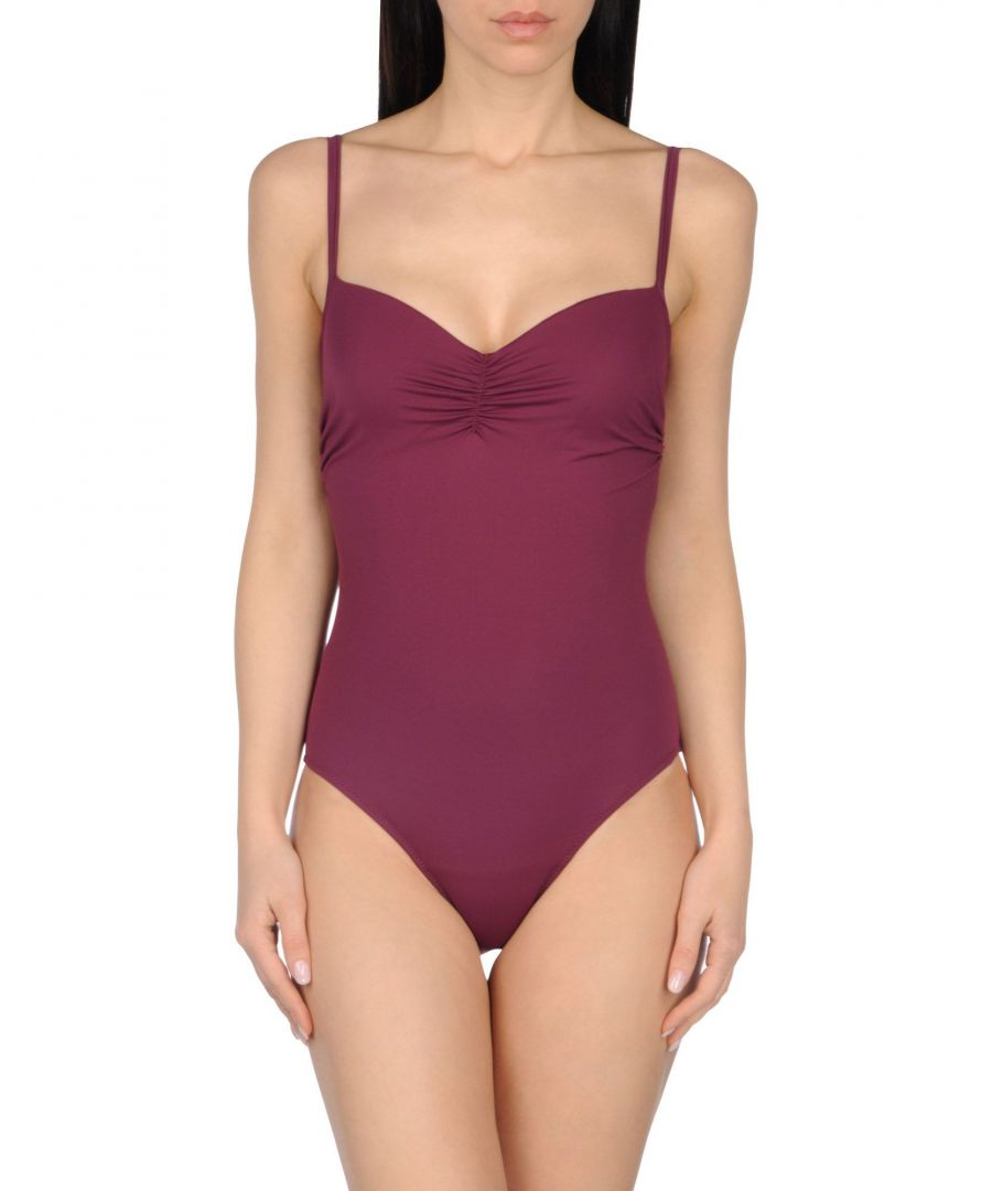 Image for S And S Deep Purple Swimsuit