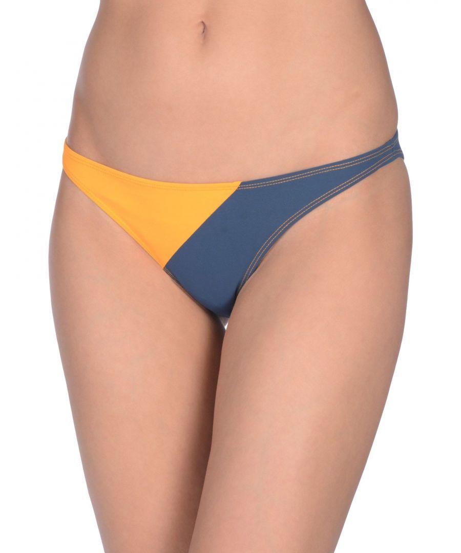 Image for SWIMWEAR Woman Flagpole Orange Polyamid