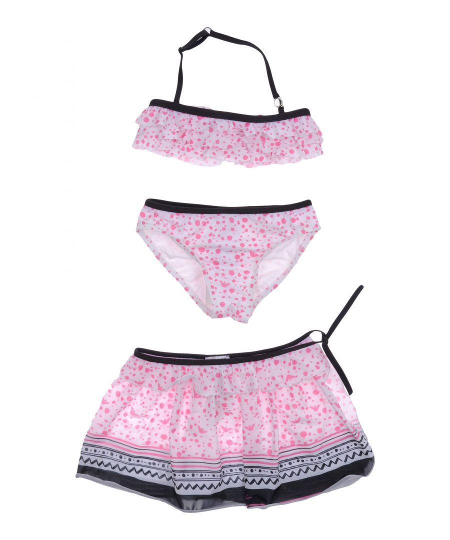 Image for SWIMWEAR Armani Junior Pink Girl Polyamid