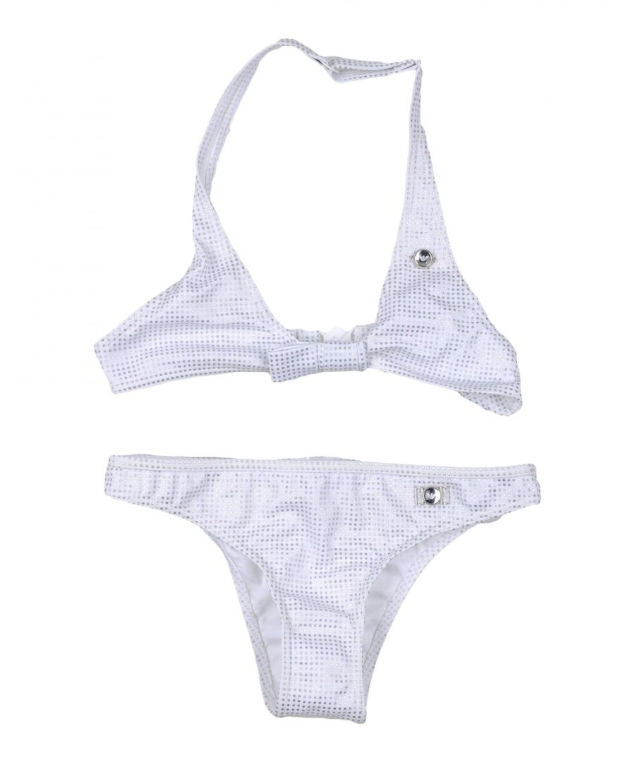 Image for SWIMWEAR Armani Junior White Girl Polyamid