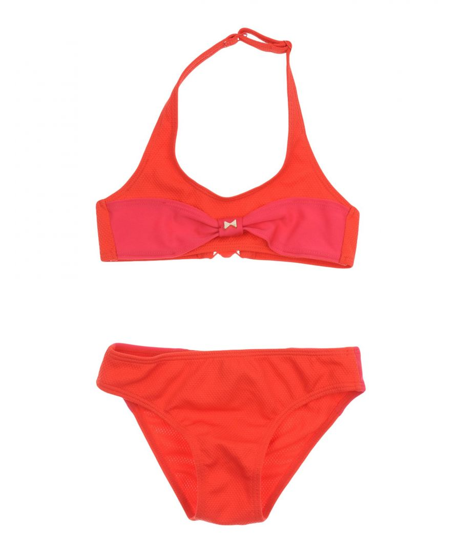 Image for SWIMWEAR Armani Junior Red Girl Polyamid