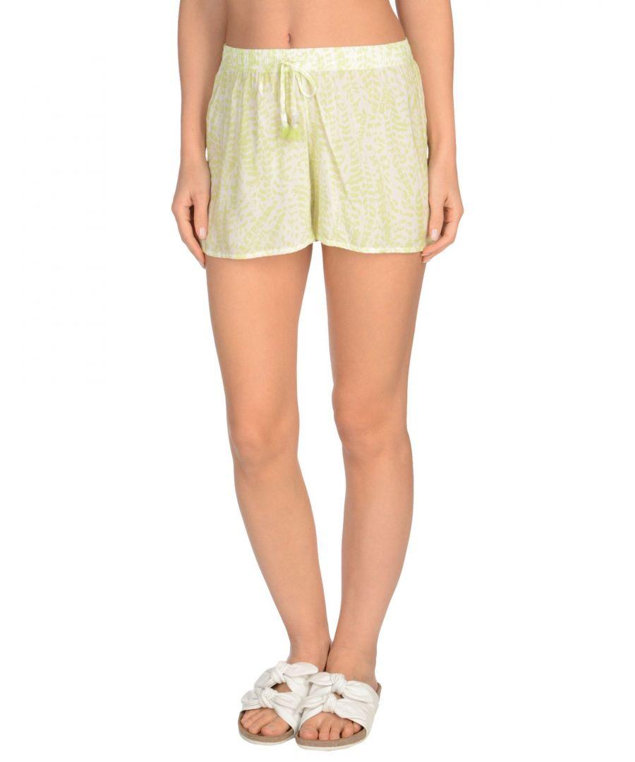 Image for SWIMWEAR Heidi Klein Light green Woman Viscose
