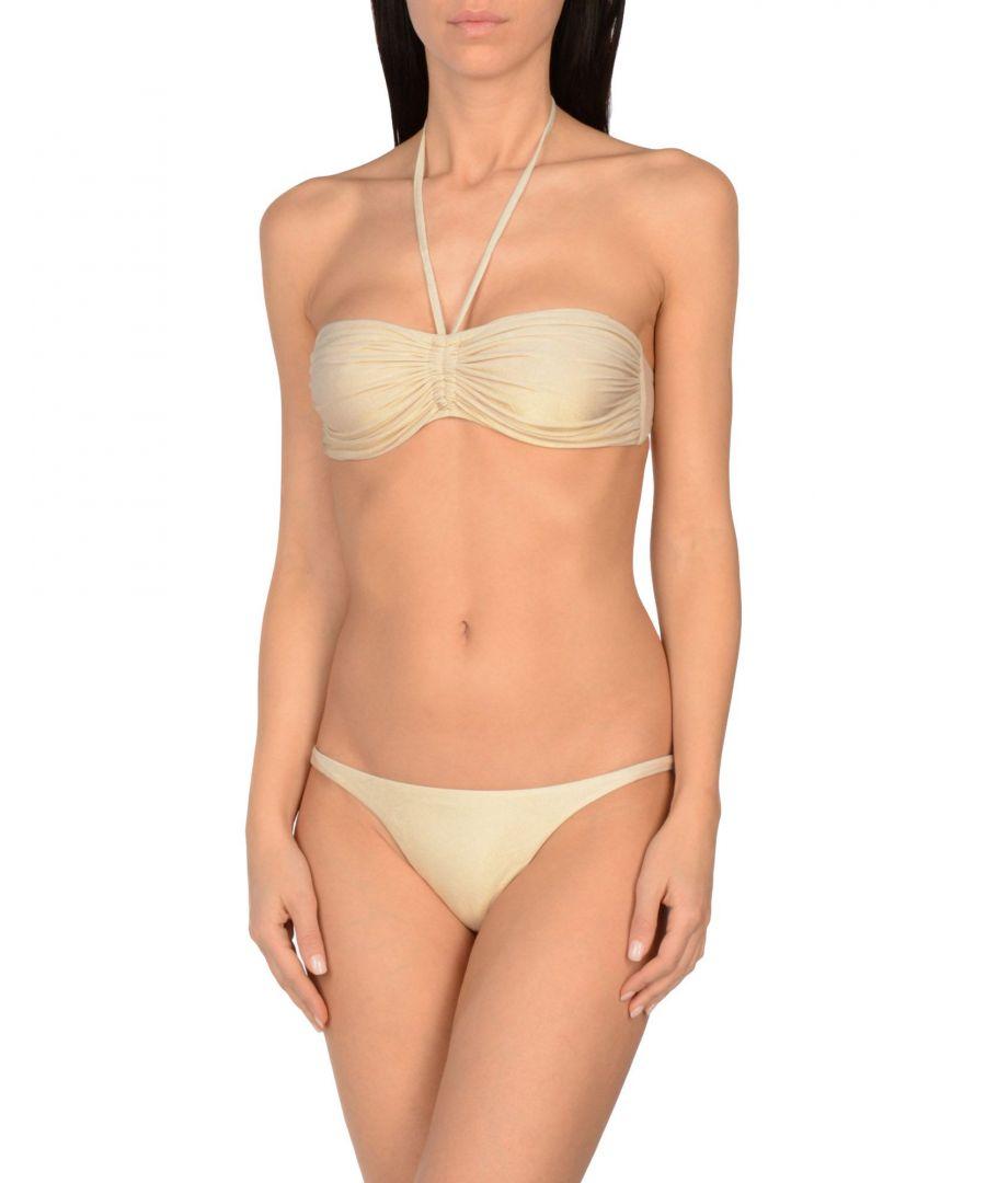 Image for Sucrette Sand Bandeau Bikini Set