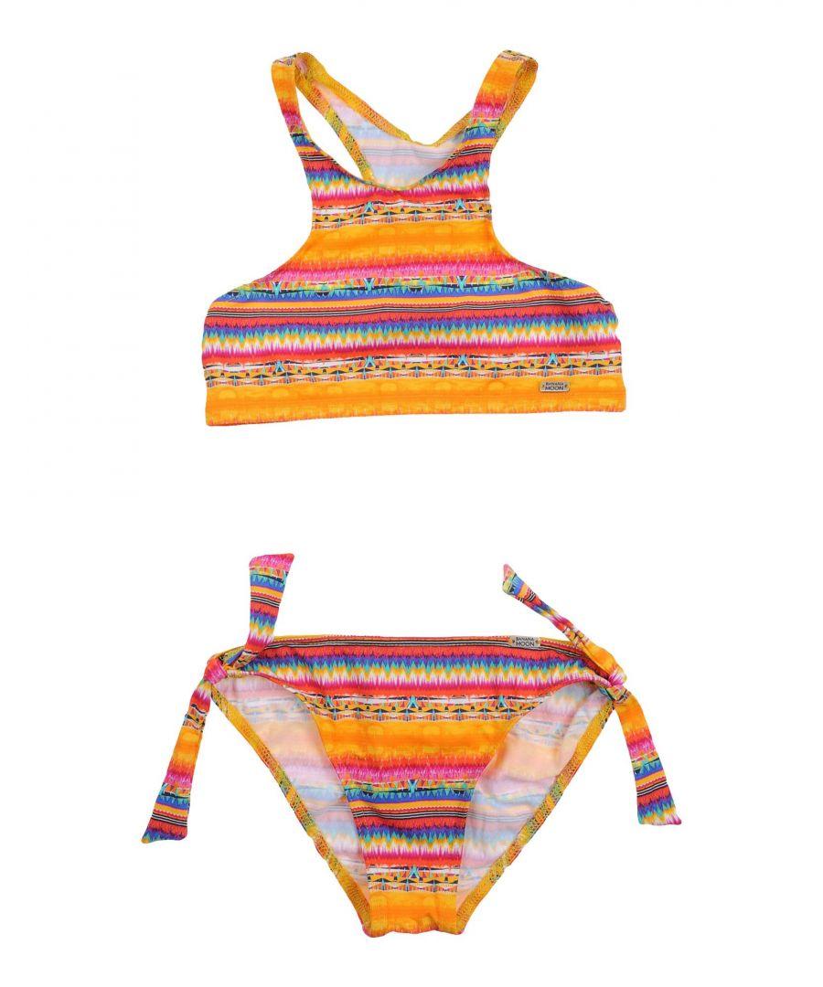 Image for Banana Moon Girl Bikinis Orange Polyamid