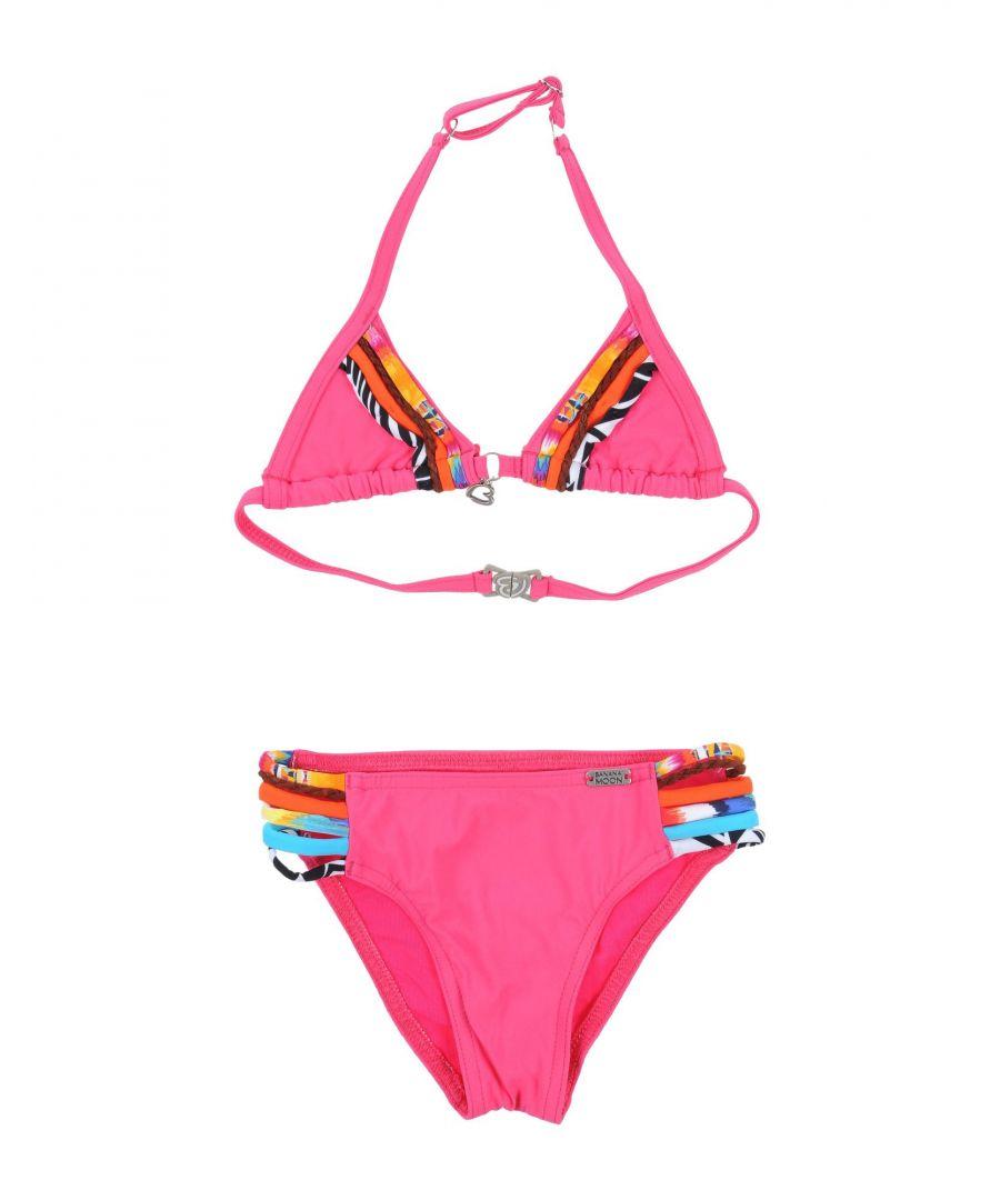 Image for Banana Moon Girl Bikinis Fuchsia Polyamid