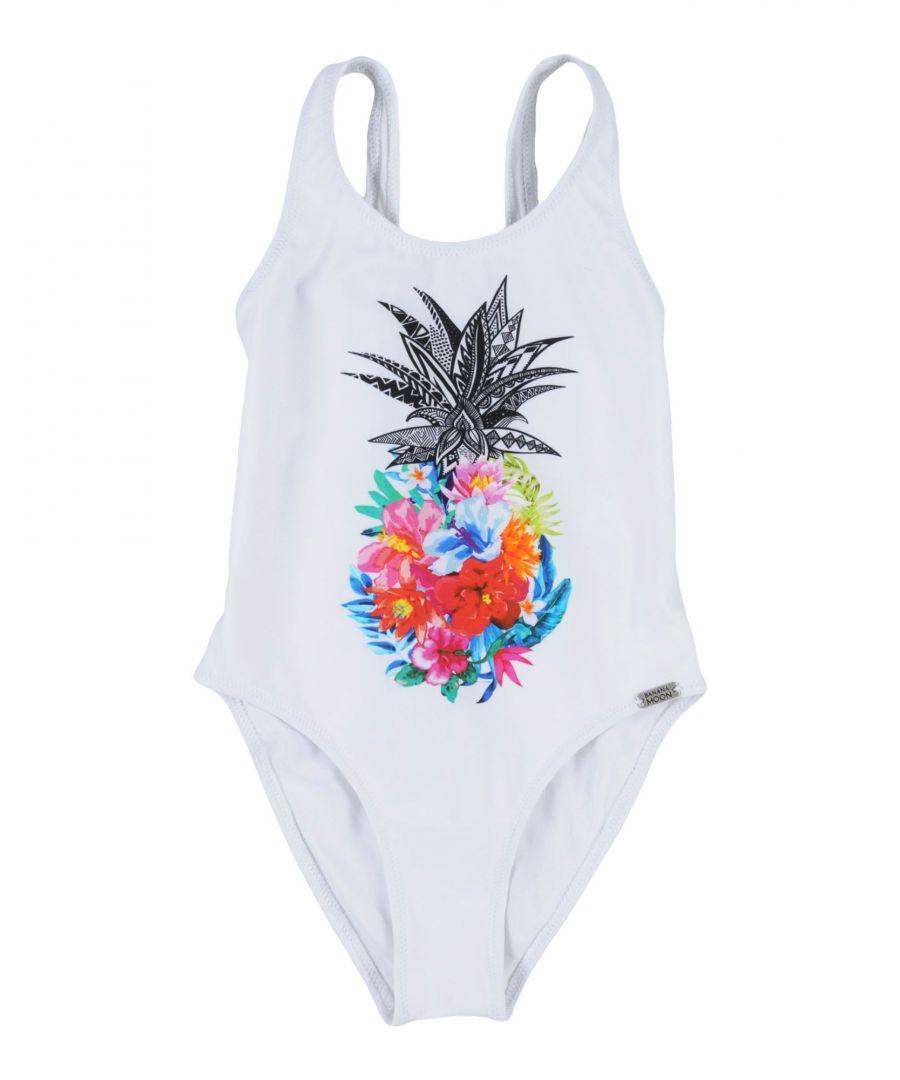 Image for Banana Moon Girl Costumes White Polyamid