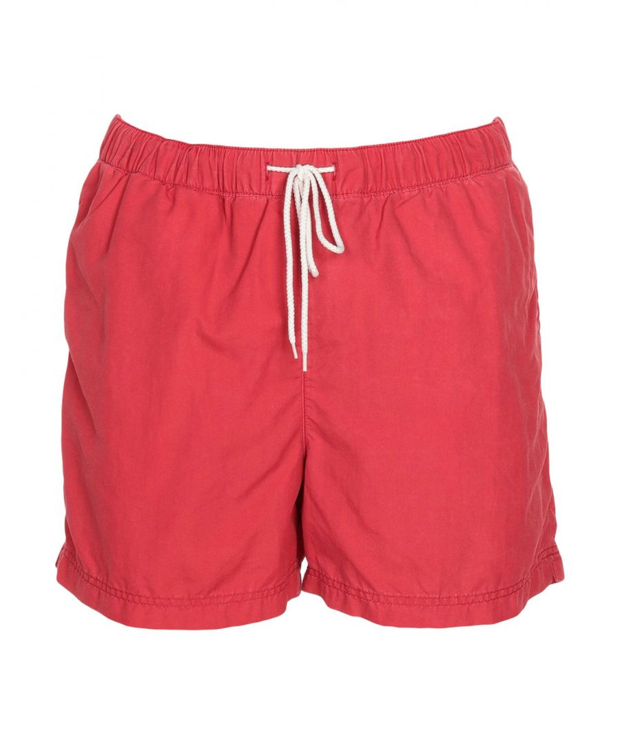 Image for SWIMWEAR Man Selected Homme Red Polyester