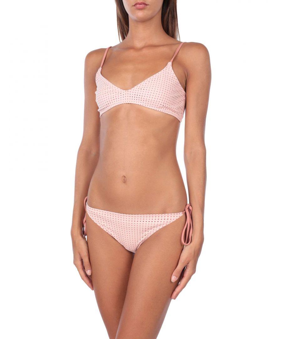 Image for Melissa Odabash Pink Bikini Set