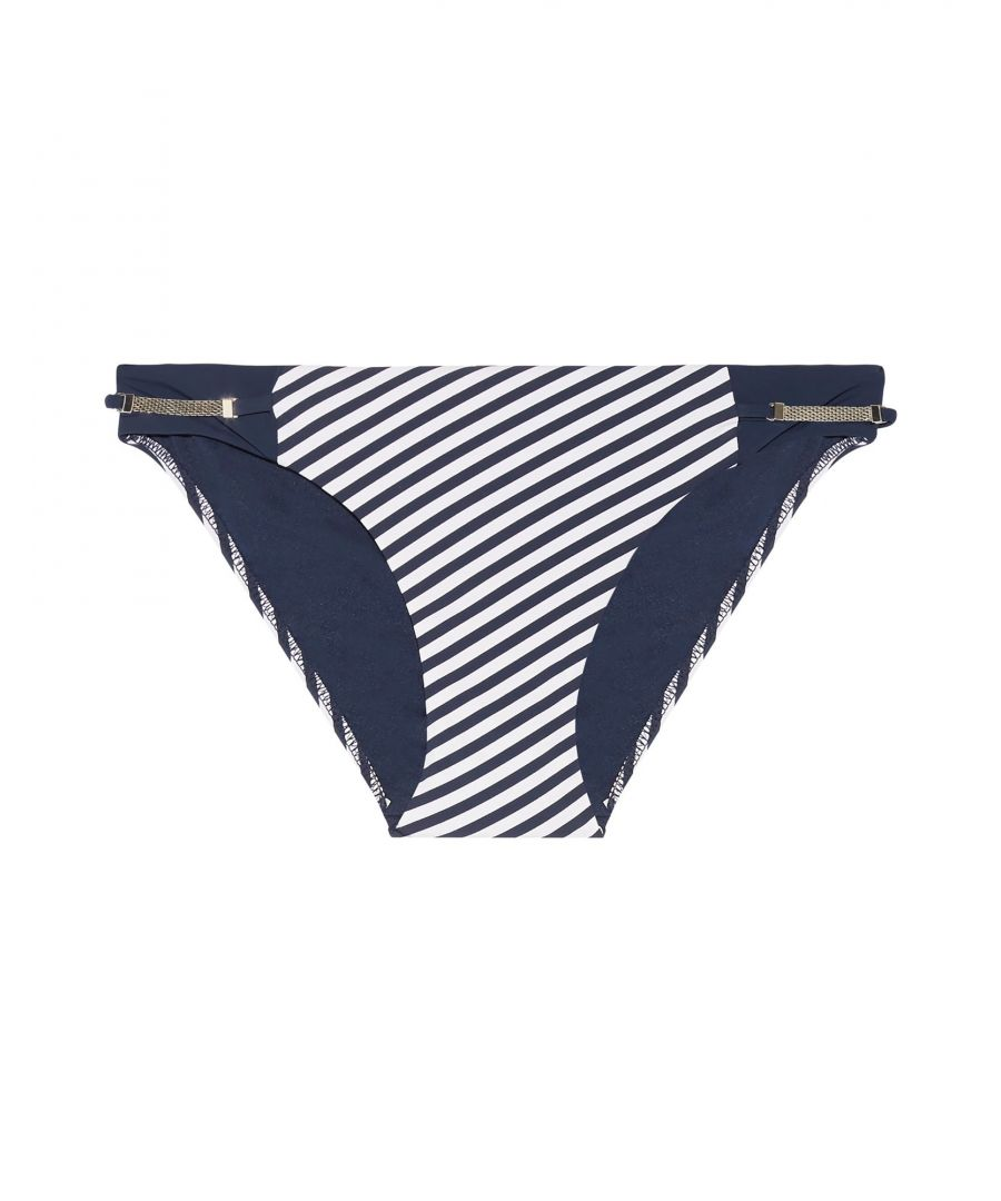 Image for SWIMWEAR Woman Heidi Klum Swim Dark blue Nylon