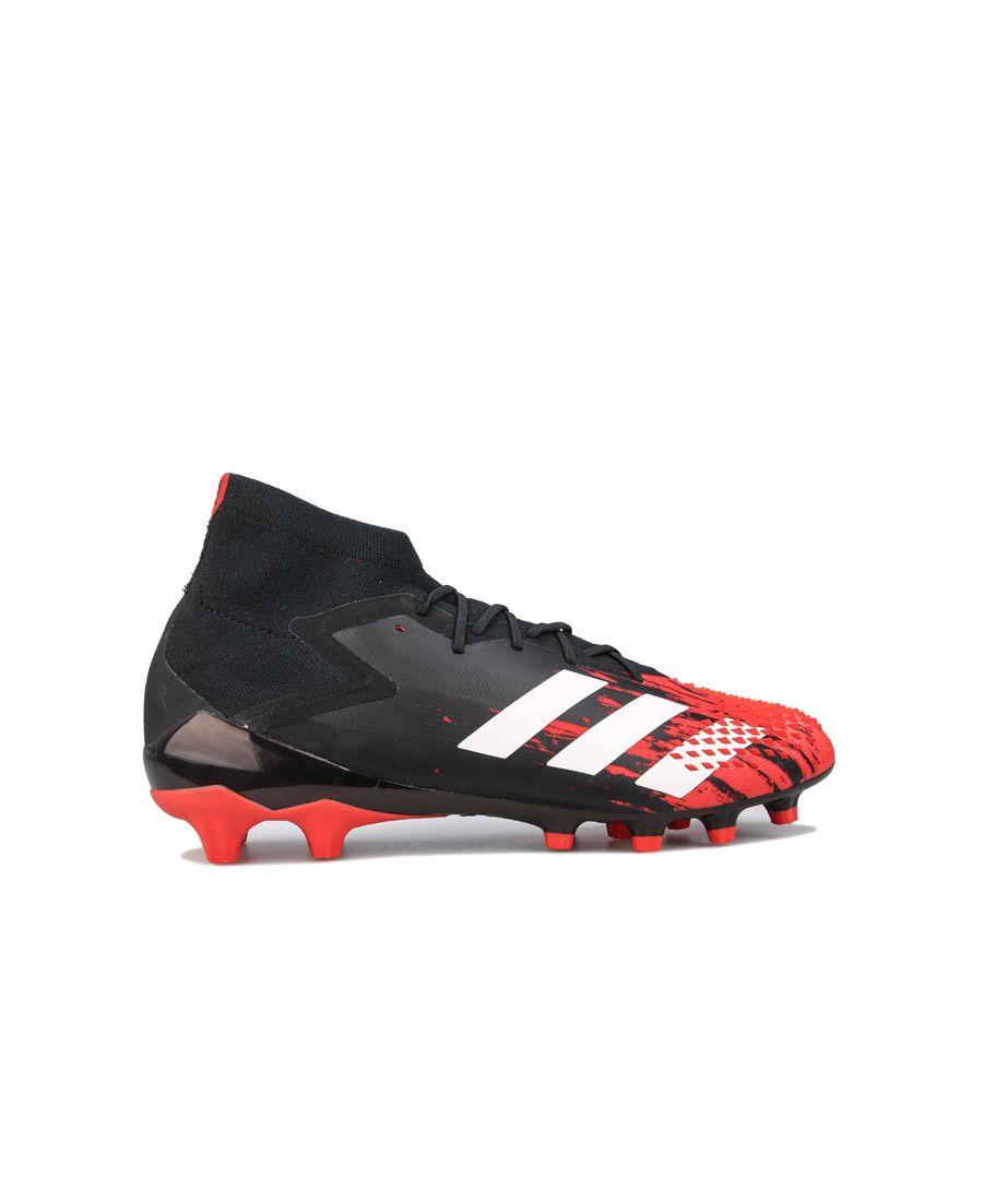 Image for Men's adidas Predator Mutator 20.1 AG Football Boots in Black