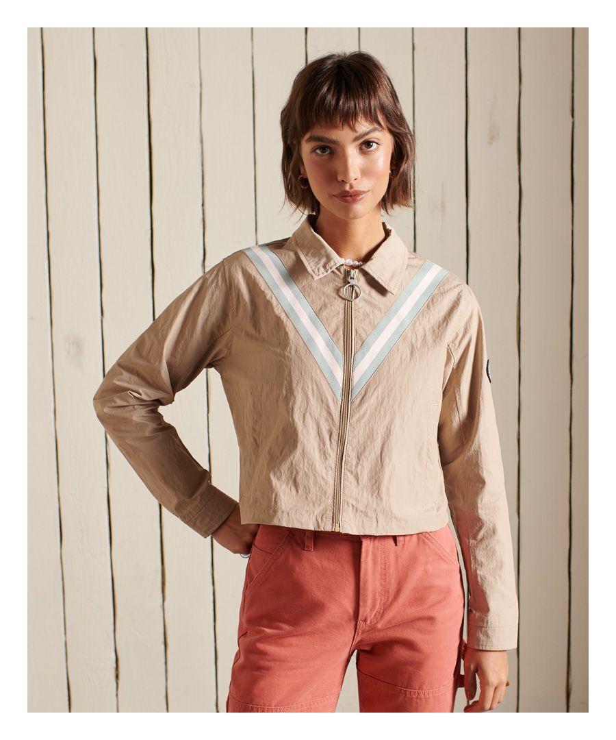 Image for SUPERDRY Comp Jacket
