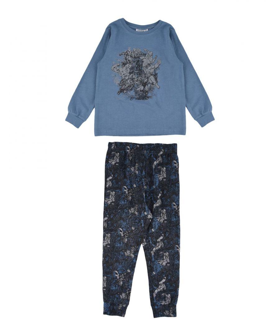 Image for Wheat Boy Sleepwear Pastel blue Cotton