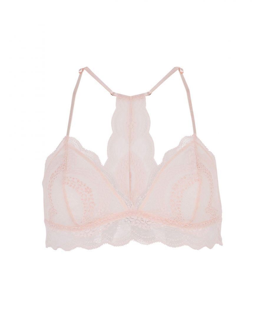Image for UNDERWEAR Woman Eberjey Light pink Nylon