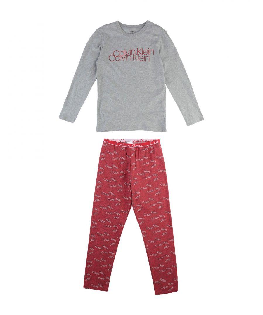 Image for UNDERWEAR Boy Calvin Klein Underwear Grey Cotton